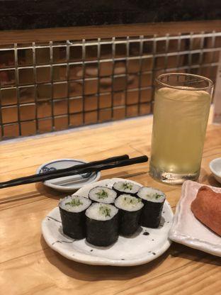 Foto 4 - Makanan(Kappa Maki) di Nama Sushi by Sushi Masa oleh YSfoodspottings
