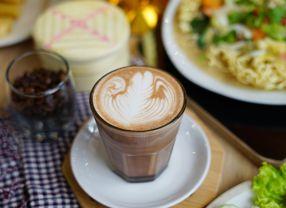 11 Cafe di Jakarta dengan Predikat 'Hidden Gem' Paling Favorit