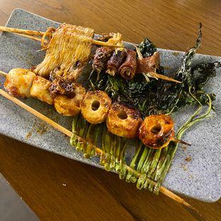 Foto 2 - Makanan di Shao Kao oleh Andrika Nadia
