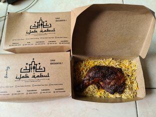 Foto 9 - Makanan di Kebuli Ijab Qabul oleh vio kal