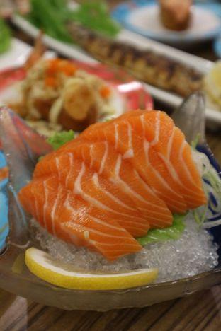 Foto 8 - Makanan di Sushi Mentai oleh Tepok perut