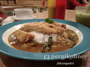 Foto 1 - Makanan di Kare Curry House oleh Jihan Rahayu Putri