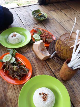 Foto 1 - Makanan di Bebek Lalada oleh Mouthgasm.jkt