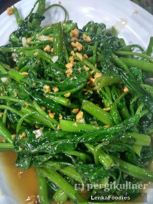 Foto review Live Seafood Amitaba oleh LenkaFoodies (Lenny Kartika) 8