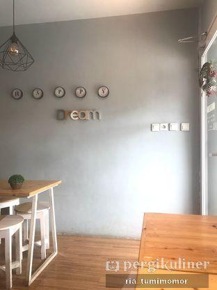 Foto review Mili Cafe oleh Ria Tumimomor IG: @riamrt 2