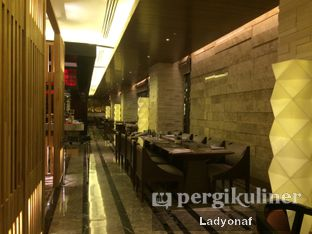 Foto 13 - Interior di Sana Sini Restaurant - Hotel Pullman Thamrin oleh Ladyonaf @placetogoandeat
