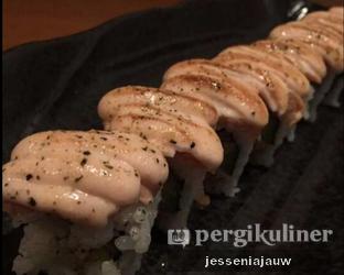 Foto 2 - Makanan di Sushi Tei oleh Jessenia Jauw