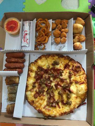 Foto review Pizza Hut Delivery (PHD) oleh Arista Aprilianti 1