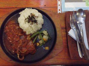 Foto - Makanan di Aloha Aina oleh Ocktaviani Dewi