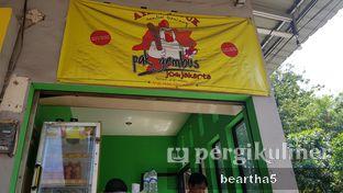 Foto review Ayam Gepuk Pak Gembus oleh Bernadetha Desi Ardiyanti 2