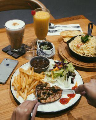 Foto 8 - Makanan di O'Rock The Eatery and Coffee oleh Eat and Leisure