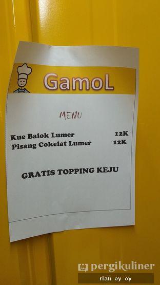 Foto review Gamol oleh | TidakGemuk |  ig : @tidakgemuk 3