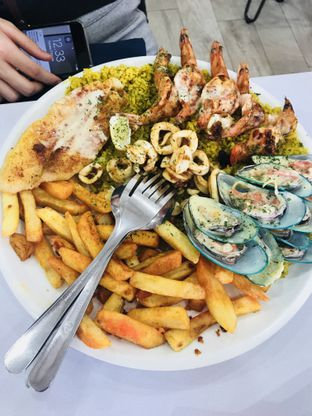 Foto 2 - Makanan di Fish Streat oleh Kami  Suka Makan