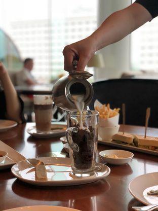 Foto 4 - Makanan di Fountain Lounge - Grand Hyatt oleh Lakita Vaswani