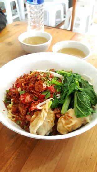 Foto 1 - Makanan di Mie Keriting Siantar Atek oleh Naomi Suryabudhi