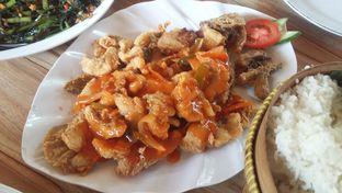 Foto 1 - Makanan di Pondok Ikan Gurame oleh Erika  Amandasari
