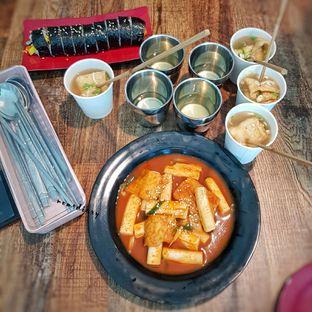Foto 5 - Makanan di Bada Bunsik oleh Lieni San / IG: nomsdiary28