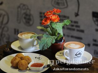 Foto 6 - Makanan di Kopi Boutique oleh Jakartarandomeats