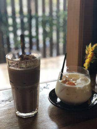 Foto 2 - Makanan di Six Ounces Coffee oleh Freddy Wijaya
