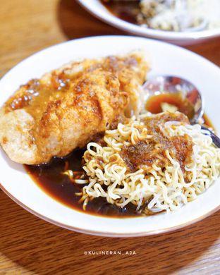 Foto - Makanan di Pempek Faisal oleh @kulineran_aja