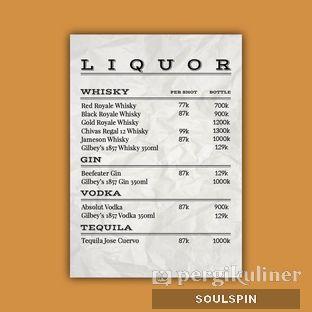 Foto review SOULSPIN oleh David Degler 32