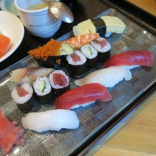 Foto 2 - Makanan di Sushi Sei oleh Astrid Wangarry