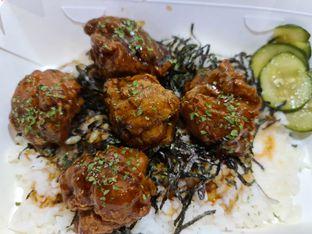Foto 1 - Makanan di Tori Yo oleh vio kal