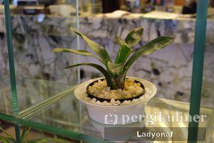 Foto 4 - Interior di Habitat - Holiday Inn Jakarta oleh Ladyonaf @placetogoandeat