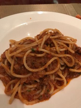Foto 1 - Makanan di The Cafe - Hotel Mulia oleh ig: @andriselly