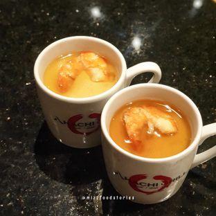 Foto 2 - Makanan(Chawanmushi) di Hachi Grill oleh @mizzfoodstories