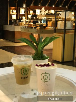 Foto review Fore Coffee oleh Olivia Isabelle 1