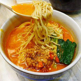 Foto - Makanan di Nanami Ramen oleh IG: @ide.makan Elisa