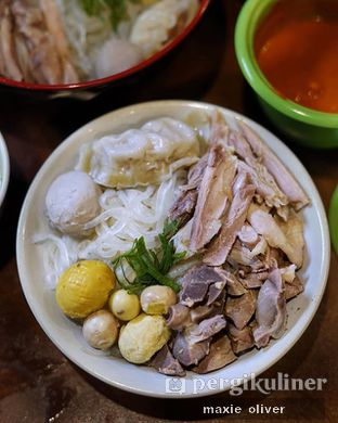 Foto review Bakmi Rudy oleh Drummer Kuliner 1