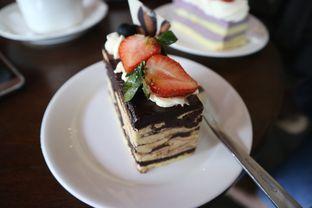 Foto - Makanan di Koffie - Hotel De Paviljoen Bandung oleh Caca