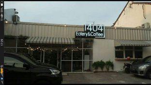 Foto 1 - Eksterior di 404 Eatery & Coffee oleh Review Dika & Opik (@go2dika)
