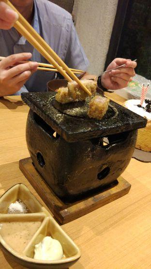 Foto review Tetsujin oleh Arisa Oktavia 4