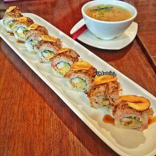 Foto review Sushi Shu oleh felita [@duocicip] 3