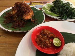 Foto review Ayam Goreng Gajah Mungkur oleh @Tedsuja  4