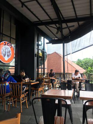 Foto 6 - Eksterior di J.CO Donuts & Coffee oleh RI 347   Rihana & Ismail