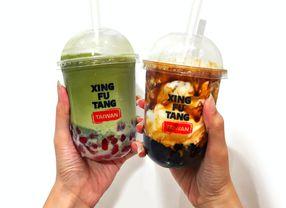 10 Boba Drink di Surabaya Paling Enak