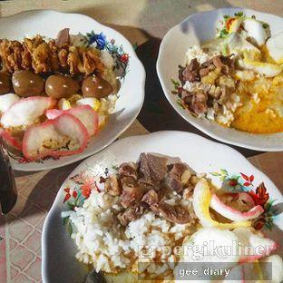 Foto - Makanan di Gultik Blok M oleh Genina @geeatdiary