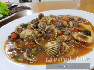Foto review RM. Santika Baru Seafood oleh Meyda Soeripto @meydasoeripto 1