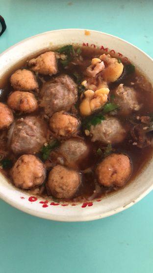 Foto - Makanan di Bakso Pak Sabar oleh Grace Singgih