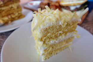 Foto review Belle's Kitchen oleh Filipi & Caroline IG : @ratu_makan 1