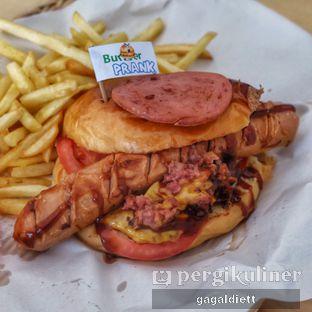 Foto 1 - Makanan di Pizza Prank oleh GAGALDIETT