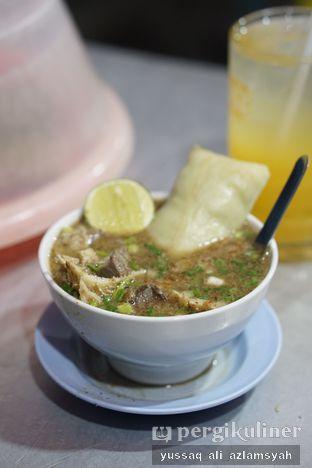 Foto - Makanan di Coto Makassar Daeng Mochtar oleh Yussaq & Ilatnya