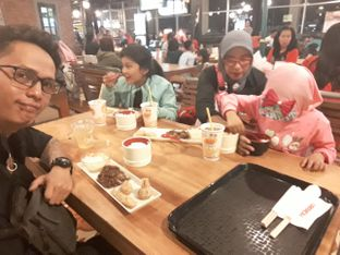 Foto 3 - Makanan di HokBen (Hoka Hoka Bento) oleh Rahmat Kurniawan Nugraha