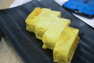 Foto 3 - Makanan di Itacho Sushi oleh IG: biteorbye (Nisa & Nadya)