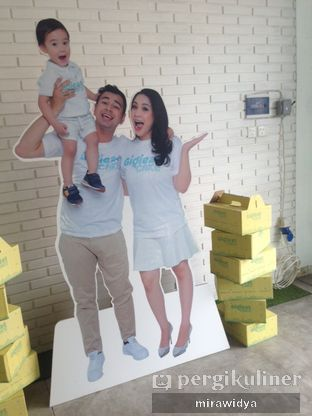 Foto review Gigieat Cake oleh Mira widya 5