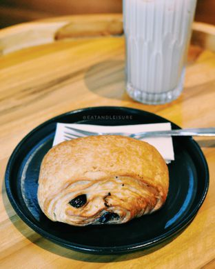 Foto review Makmur Jaya Coffee Roaster oleh Eat and Leisure  2